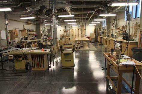 nick offerman     build stuff wood shop
