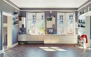 Farben Für Die Küche : die richtige farbe f r ihre k che ~ Michelbontemps.com Haus und Dekorationen