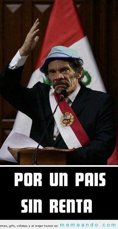 Memes Del Chompiras - el chavo del 8 eso don ram 243 n por un pais sin renta jajaja memes memes y mas