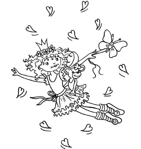lillifee malvorlagen
