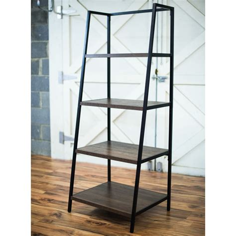 Target Ladder Bookcase by The Best Bookshelves And Bookcases You Can Buy And