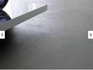 Peinture Béton Ciré : peinture effet b ton cir pour sol carrelage b ton et ciment ~ Melissatoandfro.com Idées de Décoration