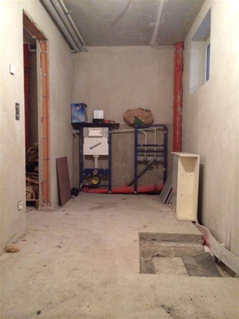 Sauna Für Keller by Wir Bauen Eine Sauna Im Keller Hausbau Ein Baublog
