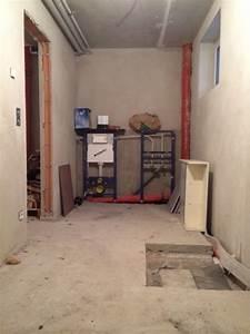 Wir bauen eine sauna im keller hausbau ein baublog for Sauna im keller
