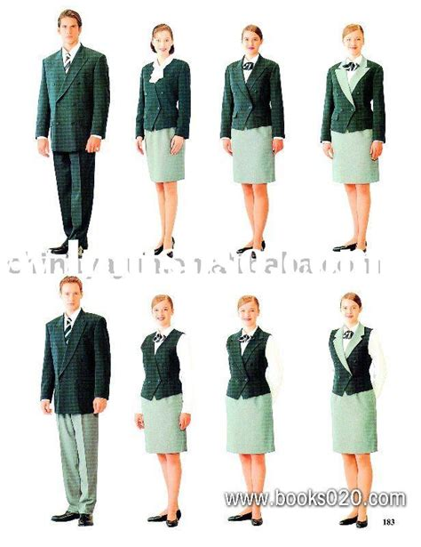quality inn front desk uniforms hotel receptionist uniforms for sale price china