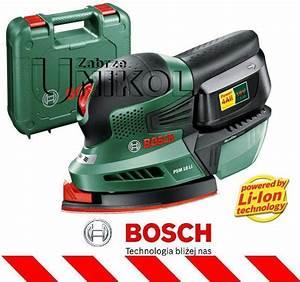 Bosch Psm 18 Li : szlifierka oscylacyjna delta bosch psm 18 li 1 aku zdj cie na imged ~ Orissabook.com Haus und Dekorationen