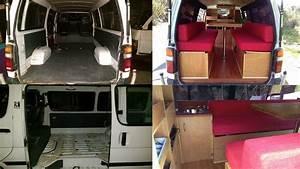 Aménager Son Camion : amenager un van ~ Melissatoandfro.com Idées de Décoration
