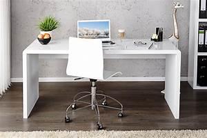 Design Schreibtisch Weiß : design schreibtisch fast trade hochglanz wei 120cm b rotisch riess ~ Heinz-duthel.com Haus und Dekorationen