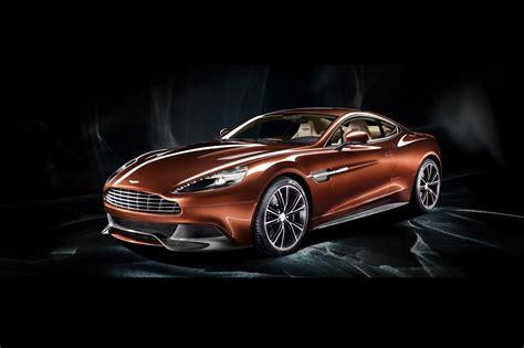 Aston Martin Vanquish Images 1  World Of Cars
