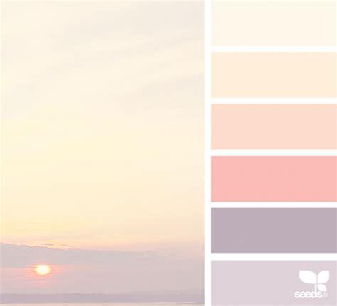 setting tones beautiful color color color schemes
