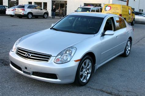 2006 Infiniti G35x by Object Moved