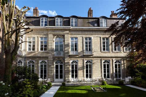 maison 5 chambres boutique hotel luxe lille hôtel clarance