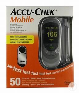 Accu Chek Mobile User Guide