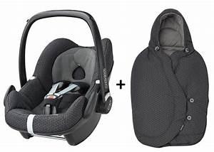 Maxi Cosi Pebble 2016 : maxi cosi infant carrier pebble incl foot muff 2016 black crystal buy at kidsroom car seats ~ Yasmunasinghe.com Haus und Dekorationen