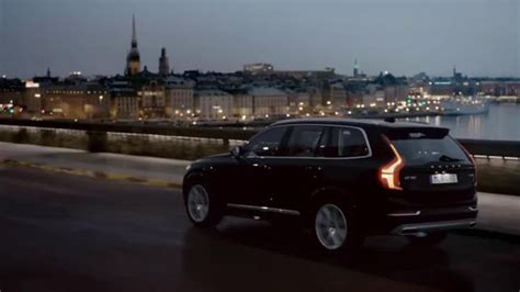 latest volvo commercial 2016 volvo xc90 tv commercial 39 our idea of luxury 39 song