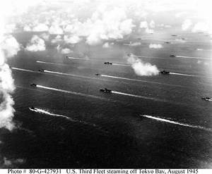 The Pacific War Online Encyclopedia: Task Forces