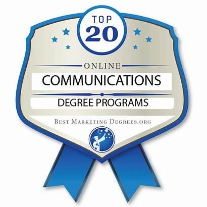Marketing Degree Programs Digital Masters Communications Texas