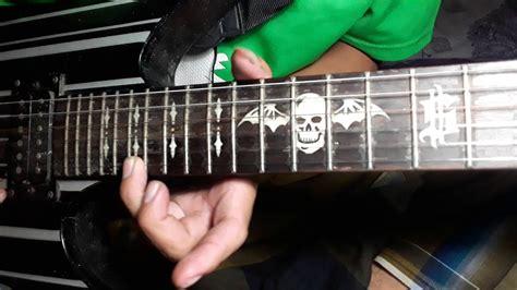 Tutorial Melodi Motif Band Tuhan Jagakan Dia (part 1