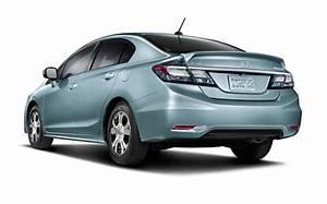 Honda Civic Hybride : 2014 honda civic hybrid ~ Gottalentnigeria.com Avis de Voitures