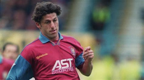 Andy Townsend Now   Ex Aston Villa & Middlesbrough Player ...