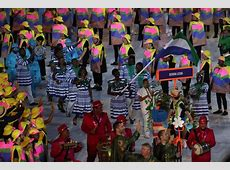 17 best Parade of Nations outfits from the Opening