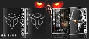 Killzone 2 PlayStation 3 Box Art Cover by aelixus
