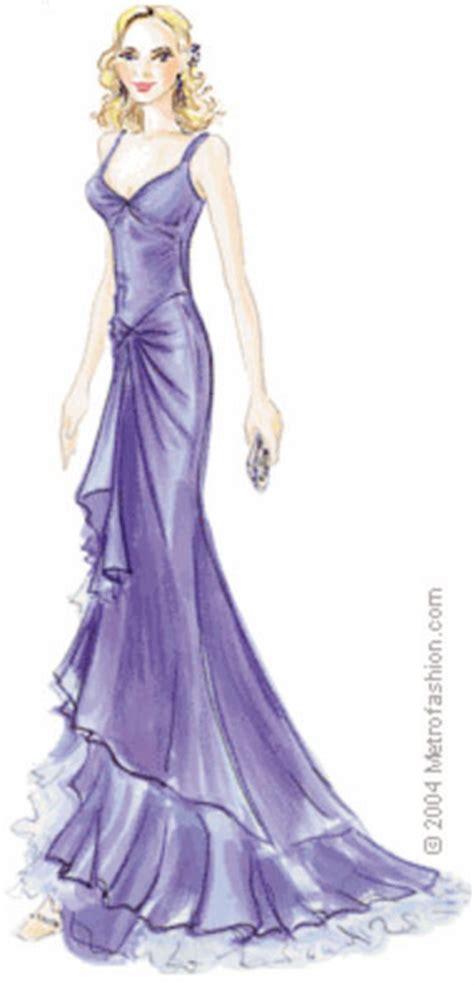 stunning fashion design sketches