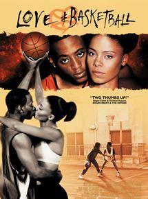love basketball pelicula  sensacinecom