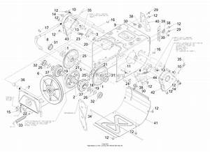 Mtd 31ah8esj799  247 889780   2016  Parts Diagram For