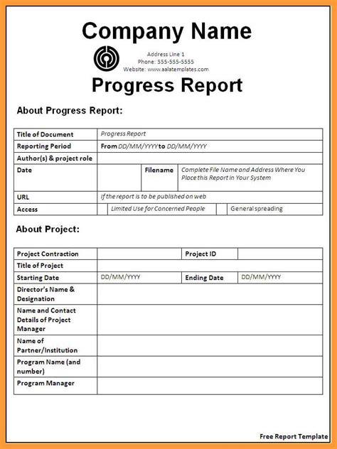 9-10 technical report template word - aikenexplorer.com