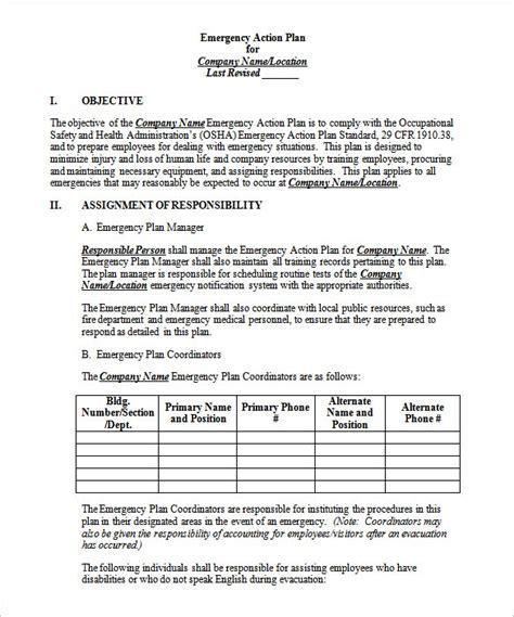 emergency plan template for schools emergency plan template cyberuse