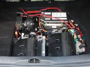 Batterie Citroen C4 : citroen c4 under the luggage boot ~ Medecine-chirurgie-esthetiques.com Avis de Voitures