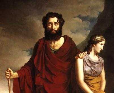 Oedipus the king literary analysis