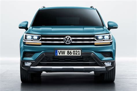 volkswagen tharu suv leaked   unveil autocar india