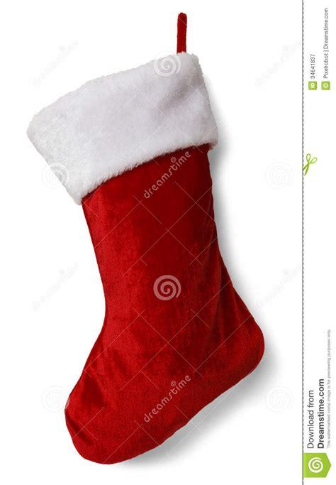 empty christmas stockings stock image image of image equipment 34641837