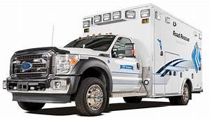Road Rescue Type I  Ii  U0026 Type Iii Ambulances  U2013 Buying An