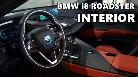 Permalink to Bmw I8 Interior