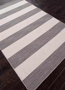 and banks flat weave abr0635 gray white