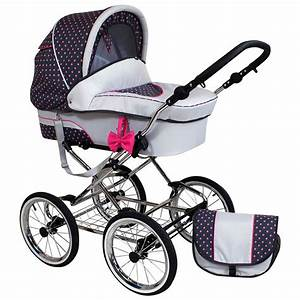 Kombi Kinderwagen 2 In 1 : pretty woman kombi kinderwagen 3 in 1 mit babyschale p6 ~ Jslefanu.com Haus und Dekorationen