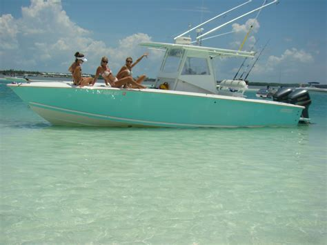 Boat Trader Jupiter 27 by Wanted 27 Conch Or 31 Yellowfin The Hull