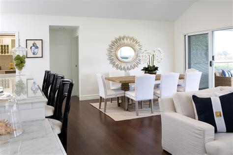 15 Chic Transitional Dining Room Interior Designs Full Of