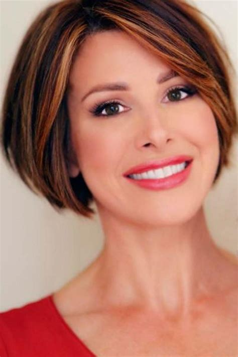 15 best ideas of short hairstyle for 50 year old woman