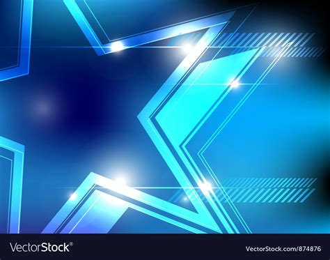 Backdrop Background Design by Shiny Background Design Royalty Free Vector Image