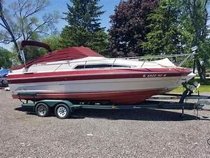 1987 Sea Ray 230 Weekender Power New And Used Boats For Sale