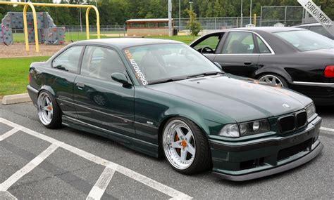 dark green bmw dark green bmw e36 coupe on cult classis cromodora bully