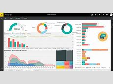MS Excel WARNING! Analytics & Dashboards — This Is A Post