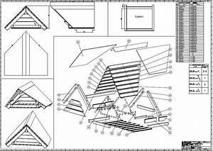 Holzhütte Selber Bauen : 4 0 bauplan anleitung zeichnung kota grillkota grillh tte holzh tte selbst bauen ~ Whattoseeinmadrid.com Haus und Dekorationen