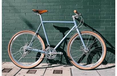 Bicycle Mission Bike Company Projects