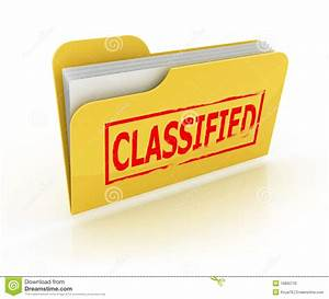 the gallery for gt top secret document With classified document folder