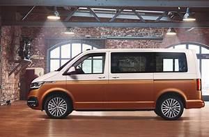 Επίσημο: Volkswagen Multivan 6 1 - Autoblog gr